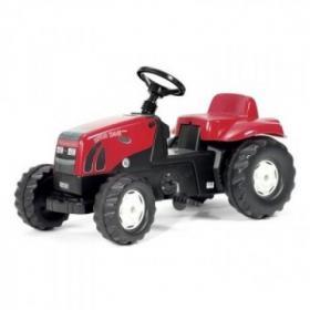 Трактор на педалях metr + 50001-а. купити